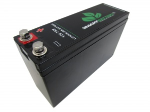12V 7AH Lithium Ion Battery