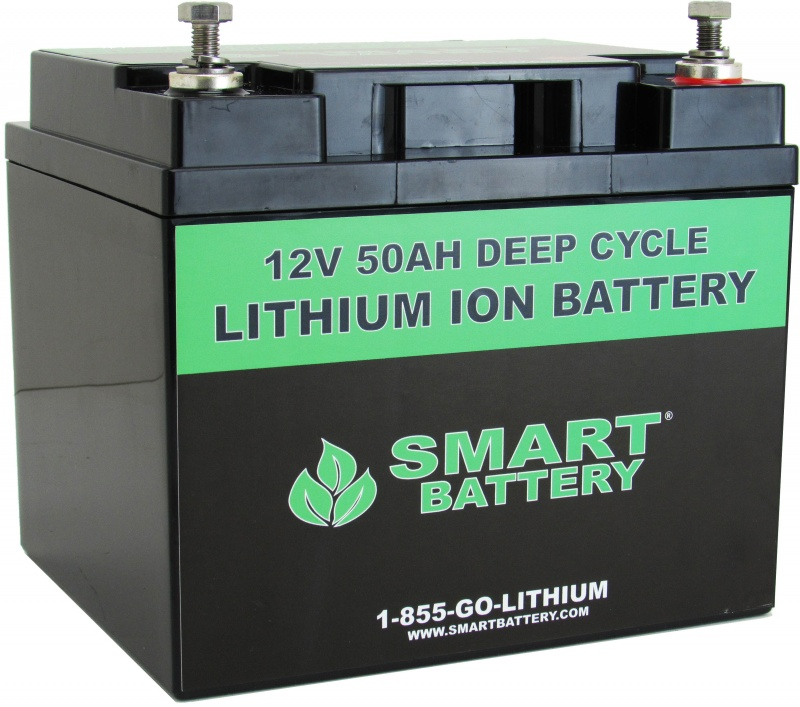 Lithium Rv Batteries Deep Cycle Rv Batteries