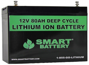 12v 80ah Lithium Ion Battery Lithium Ion Battery Deep