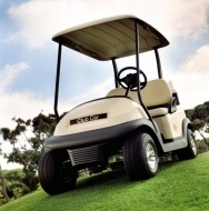 48V Lithium Golf Cart