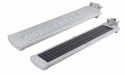 4500 Lumen Solar LED Street Light