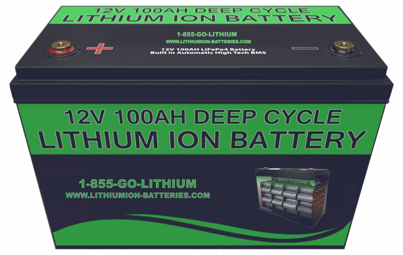 Lithium Battery Dealer Portal