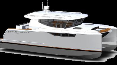 Lithium Power Yacht