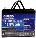 12V 40AH Lithium Ion Battery