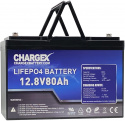 36V 80AH Lithium Battery Kit