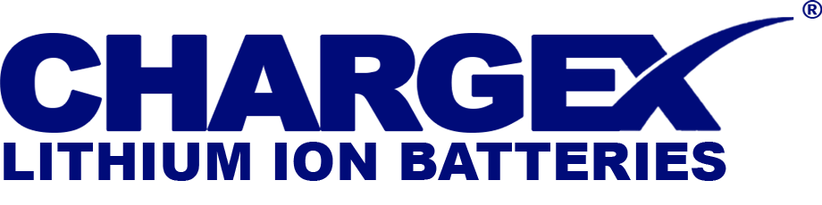 Chargex Battery Logo
