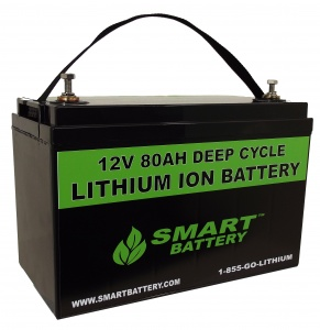 12v 80ah Lithium Ion Battery Lithium Ion Chargers