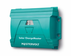 12 / 24V 20A Solar Charge Controller - SCM-N 20 - Mastervolt - Lithium Ion Solar Energy Storage Batteries | Smart Battery