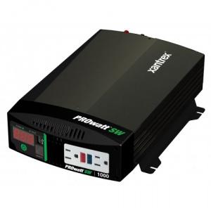 Xantrex - 2000 Watt 12 Volt DC PROwatt SW Inverter