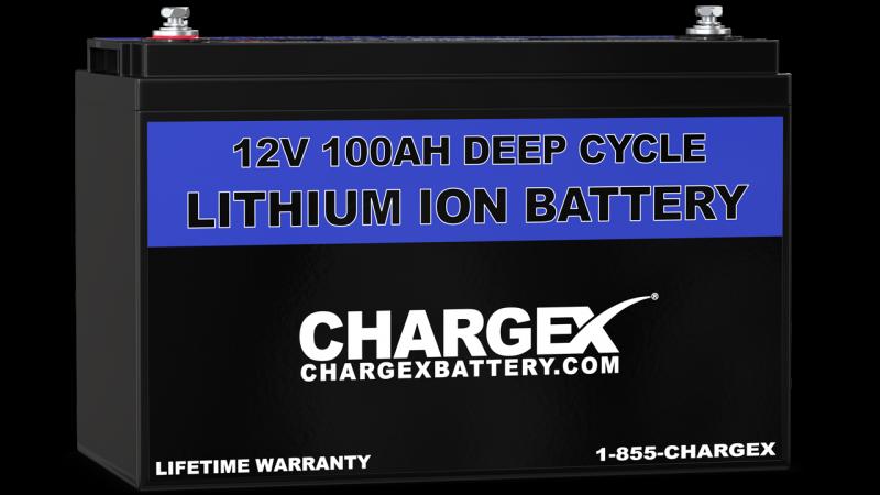 Smart Battery 174 48v 100ah Lithium Ion Battery