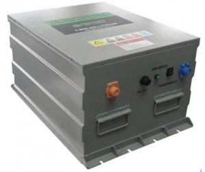 24V 250AH Lithium Ion Battery
