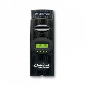 Outback 80A Lithium Ion Solar Charge Controller
