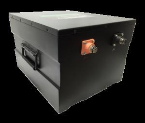 24V 150AH Lithium Ion Battery
