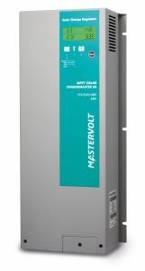 12V 24V 48V Lithium Ion Solar Charge Controller