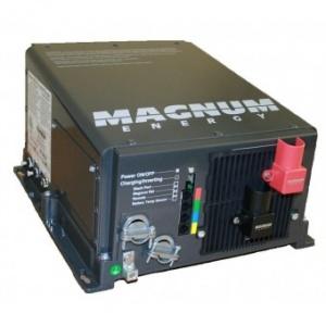 12V 2000 Watt Inverter / 100A Charger - 12V 2000 Watt Inverter / 100A Charger - Magnum Energy - Lithium Ion Inverters - Lithium Ion Battery Chargers  | Lithium Ion Battery Accessories