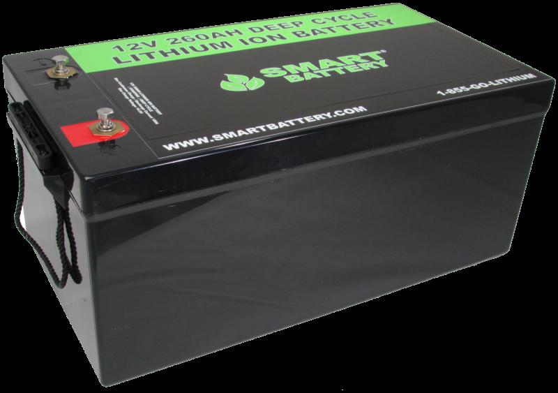 12v 260ah lithium ion battery. Black Bedroom Furniture Sets. Home Design Ideas