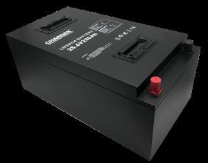 24V 200AH Lithium Ion Battery