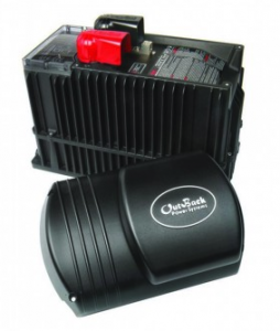 Outback 2000W Inverter / 100A Charger