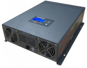 Xantrex 12V 1000 Watt Inverter / 50A Charger - Xantrex 12V 1000 Watt Inverter / 50A Charger