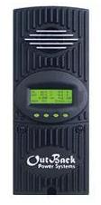 Outback 12V, 24V, or 48V 60A Solar Charge Controller - Outback 12V, 24V, or 48V 60A Solar Charge Controller