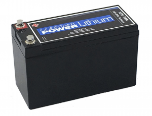7AH Lithium Battery