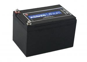 12AH Lithium Battery