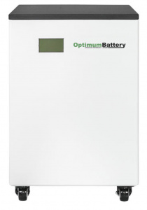 48V 100AH Lithium Battery Solar Energy Storage - 48V100AH - 5 Year Warranty - 12 Volt Lithium Ion Batteries | Drop In Replacement Batteries | Smart Battery