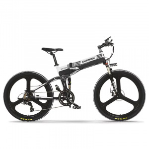 Chargex E Bike
