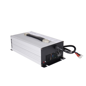 12V40A Lithium Ion Charger