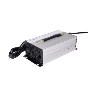 24V 60A Lithium Ion Battery Charger