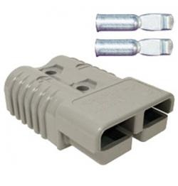 36V Connector - Gray - DP-40201 - Pro Charging Systems