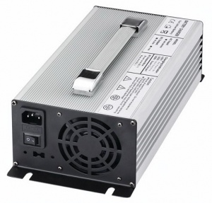 72V10AH Battery Charger 900W - DL24S20 - Danl