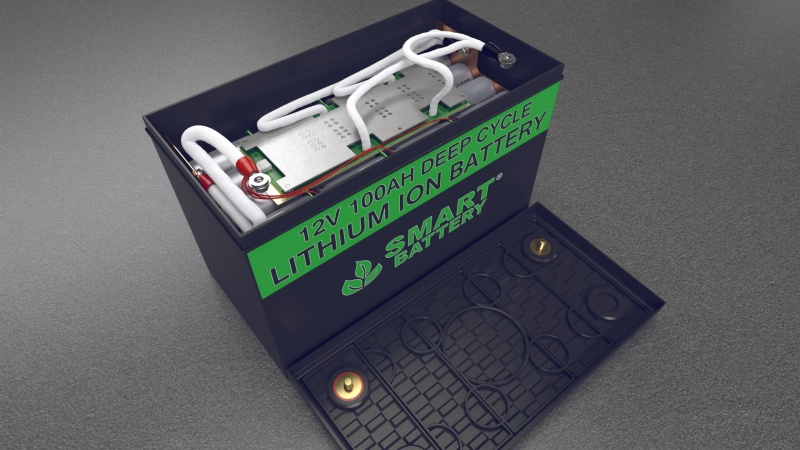 Image result for LIB battery for car