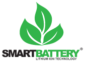 Smart Battery - Lithium Ion Batteries